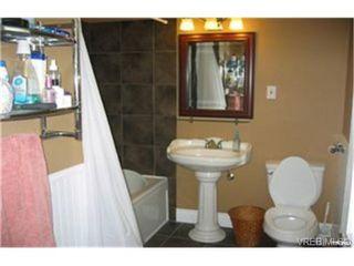 Photo 5: 840 Reed St in VICTORIA: Vi Mayfair Half Duplex for sale (Victoria)  : MLS®# 439261