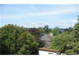 Photo 8: 840 Reed St in VICTORIA: Vi Mayfair Half Duplex for sale (Victoria)  : MLS®# 439261