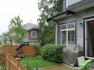 """Photo 12: 43 6299 144TH Street in Surrey: Sullivan Station Townhouse for sale in """"Altura"""" : MLS®# F1418552"""
