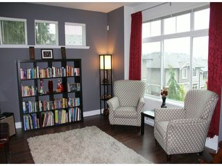"""Photo 2: 43 6299 144TH Street in Surrey: Sullivan Station Townhouse for sale in """"Altura"""" : MLS®# F1418552"""