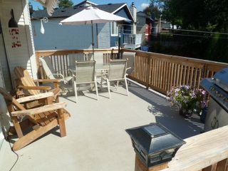 Photo 22: 206 Davis Crescent in Springfield: Home for sale : MLS®# F1222227