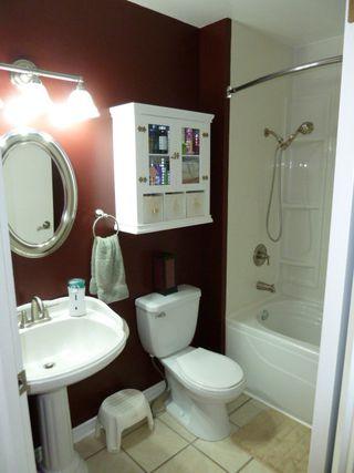Photo 12: 206 Davis Crescent in Springfield: Home for sale : MLS®# F1222227