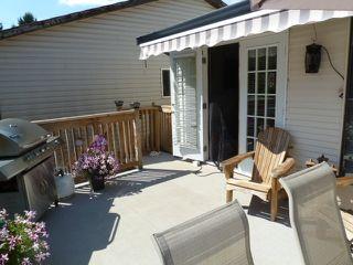 Photo 23: 206 Davis Crescent in Springfield: Home for sale : MLS®# F1222227