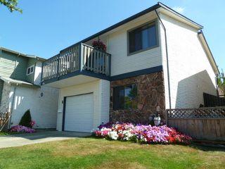 Photo 2: 206 Davis Crescent in Springfield: Home for sale : MLS®# F1222227