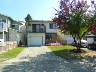 Photo 26: 206 Davis Crescent in Springfield: Home for sale : MLS®# F1222227