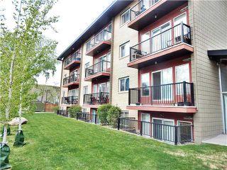 Main Photo: 102 1424 22 Avenue SW in CALGARY: Bankview Condo for sale (Calgary)  : MLS®# C3634541