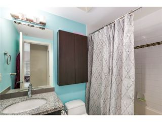 Photo 11: # 1004 14 BEGBIE ST in New Westminster: Quay Condo for sale : MLS®# V1085210
