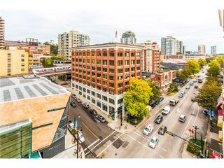 Photo 13: # 1004 14 BEGBIE ST in New Westminster: Quay Condo for sale : MLS®# V1085210