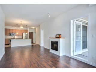 Photo 6: 202 285 Ross Drive in New Westminster: Fraserview NW Condo for sale : MLS®# V1062472