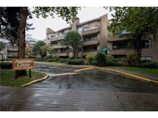 Photo 14: # 205 1750 AUGUSTA AV in Burnaby: Simon Fraser Univer. Condo for sale (Burnaby North)  : MLS®# V1121691