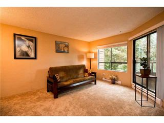 Photo 11: # 205 1750 AUGUSTA AV in Burnaby: Simon Fraser Univer. Condo for sale (Burnaby North)  : MLS®# V1121691