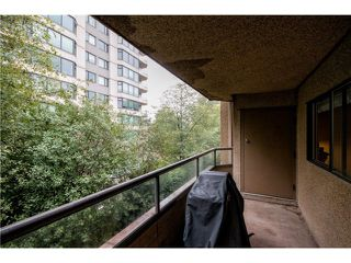 Photo 13: # 205 1750 AUGUSTA AV in Burnaby: Simon Fraser Univer. Condo for sale (Burnaby North)  : MLS®# V1121691
