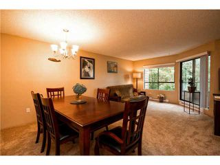 Photo 10: # 205 1750 AUGUSTA AV in Burnaby: Simon Fraser Univer. Condo for sale (Burnaby North)  : MLS®# V1121691
