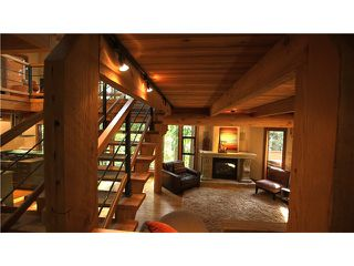 Photo 6: 1349 ELDON RD in North Vancouver: Canyon Heights NV House for sale : MLS®# V1109345