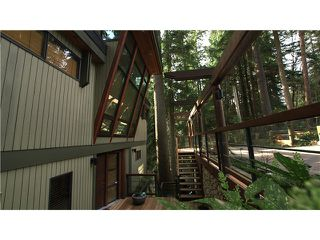 Photo 2: 1349 ELDON RD in North Vancouver: Canyon Heights NV House for sale : MLS®# V1109345