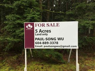 Photo 1: LOT 26 112TH AVENUE in Maple Ridge: Whonnock Land for sale : MLS®# R2029047