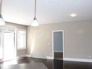 Photo 3: 3 2745 FULLER STREET in Abbotsford: Central Abbotsford Townhouse for sale : MLS®# R2029423