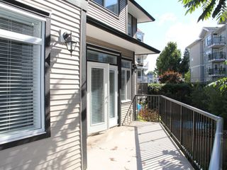 Photo 18: 3 2745 FULLER STREET in Abbotsford: Central Abbotsford Townhouse for sale : MLS®# R2029423
