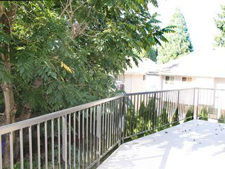 Photo 19: 3 2745 FULLER STREET in Abbotsford: Central Abbotsford Townhouse for sale : MLS®# R2029423