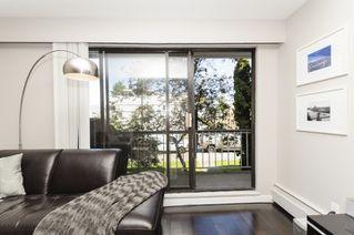 Photo 9: 212 2040 CORNWALL AVENUE in Vancouver: Kitsilano Condo for sale (Vancouver West)  : MLS®# R2066485