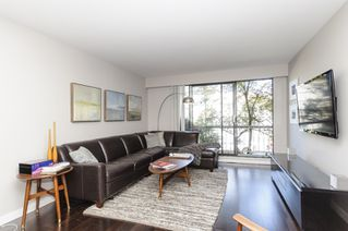 Photo 8: 212 2040 CORNWALL AVENUE in Vancouver: Kitsilano Condo for sale (Vancouver West)  : MLS®# R2066485