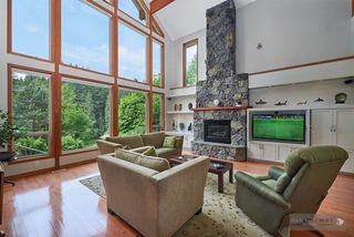 Photo 3: 1880 RIVERSIDE DRIVE in North Vancouver: Seymour NV House for sale : MLS®# R2072090