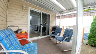 Photo 3: 77 8560 156TH STREET in Surrey: Fleetwood Tynehead Manufactured Home for sale : MLS®# R2117329