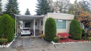Photo 1: 77 8560 156TH STREET in Surrey: Fleetwood Tynehead Manufactured Home for sale : MLS®# R2117329