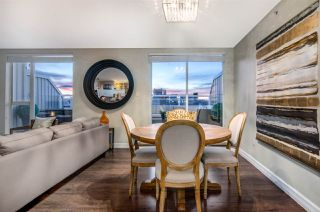 Photo 8: 402 2768 CRANBERRY DRIVE in Vancouver: Kitsilano Condo for sale (Vancouver West)  : MLS®# R2140838