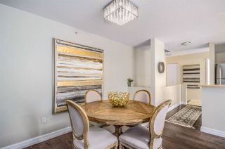 Photo 6: 402 2768 CRANBERRY DRIVE in Vancouver: Kitsilano Condo for sale (Vancouver West)  : MLS®# R2140838