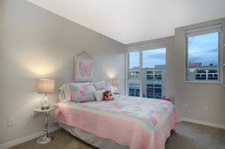Photo 14: 402 2768 CRANBERRY DRIVE in Vancouver: Kitsilano Condo for sale (Vancouver West)  : MLS®# R2140838