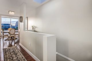 Photo 11: 402 2768 CRANBERRY DRIVE in Vancouver: Kitsilano Condo for sale (Vancouver West)  : MLS®# R2140838