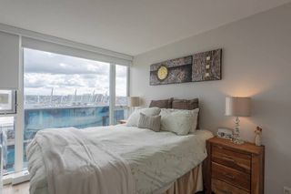Photo 10: 2703 233 ROBSON STREET in Vancouver: Downtown VW Condo for sale (Vancouver West)  : MLS®# R2258554