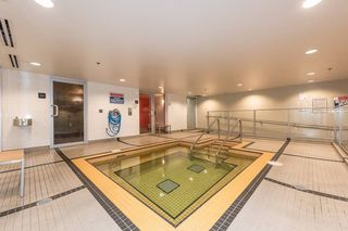 Photo 16: 2703 233 ROBSON STREET in Vancouver: Downtown VW Condo for sale (Vancouver West)  : MLS®# R2258554