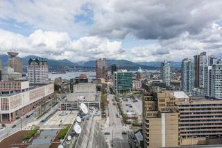 Photo 18: 2703 233 ROBSON STREET in Vancouver: Downtown VW Condo for sale (Vancouver West)  : MLS®# R2258554