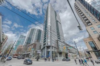 Photo 19: 2703 233 ROBSON STREET in Vancouver: Downtown VW Condo for sale (Vancouver West)  : MLS®# R2258554