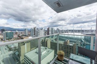 Photo 13: 2703 233 ROBSON STREET in Vancouver: Downtown VW Condo for sale (Vancouver West)  : MLS®# R2258554