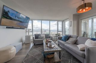 Photo 3: 2703 233 ROBSON STREET in Vancouver: Downtown VW Condo for sale (Vancouver West)  : MLS®# R2258554