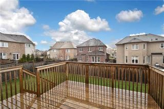 Photo 2: 2365 Delnice Dr in Oakville: Iroquois Ridge North Freehold for sale : MLS®# W4142853
