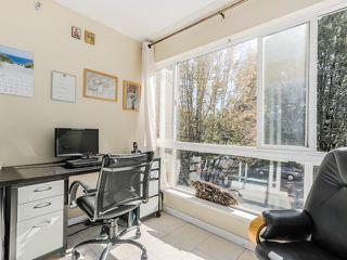 Photo 2: 203 3333 W 4th Avenue in Vancouver: Kitsilano Condo for sale (Vancouver West)  : MLS®# R2004858