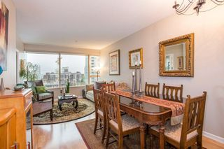 Photo 9: 605 1177 HORNBY STREET in Vancouver: Downtown VW Condo for sale (Vancouver West)  : MLS®# R2304699