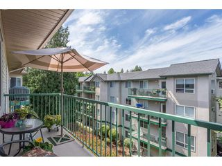 "Photo 19: 407 2435 CENTER Street in Abbotsford: Abbotsford West Condo for sale in ""Cedar Grove Place"" : MLS®# R2391275"