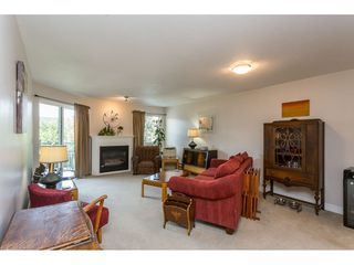 "Photo 9: 407 2435 CENTER Street in Abbotsford: Abbotsford West Condo for sale in ""Cedar Grove Place"" : MLS®# R2391275"