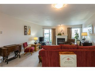 "Photo 7: 407 2435 CENTER Street in Abbotsford: Abbotsford West Condo for sale in ""Cedar Grove Place"" : MLS®# R2391275"