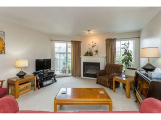 "Photo 8: 407 2435 CENTER Street in Abbotsford: Abbotsford West Condo for sale in ""Cedar Grove Place"" : MLS®# R2391275"