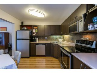 "Photo 3: 407 2435 CENTER Street in Abbotsford: Abbotsford West Condo for sale in ""Cedar Grove Place"" : MLS®# R2391275"