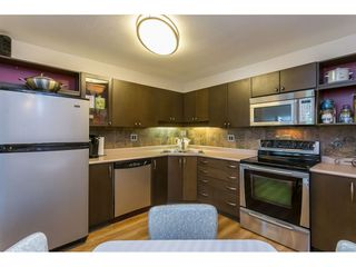 "Photo 4: 407 2435 CENTER Street in Abbotsford: Abbotsford West Condo for sale in ""Cedar Grove Place"" : MLS®# R2391275"