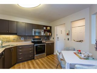 "Photo 5: 407 2435 CENTER Street in Abbotsford: Abbotsford West Condo for sale in ""Cedar Grove Place"" : MLS®# R2391275"