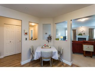"Photo 6: 407 2435 CENTER Street in Abbotsford: Abbotsford West Condo for sale in ""Cedar Grove Place"" : MLS®# R2391275"