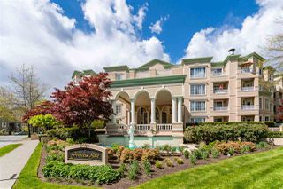 """Main Photo: 224 2995 PRINCESS Crescent in Coquitlam: Canyon Springs Condo for sale in """"Princess Gate"""" : MLS®# R2392059"""